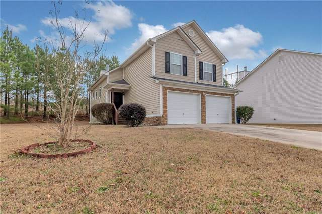 5701 Castlebrook Drive, Douglasville, GA 30134 (MLS #6670991) :: The Cowan Connection Team