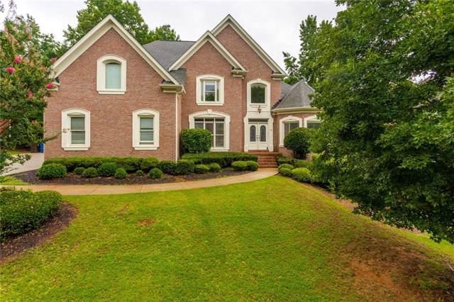 830 Mashburn Drive, Alpharetta, GA 30022 (MLS #6671011) :: HergGroup Atlanta