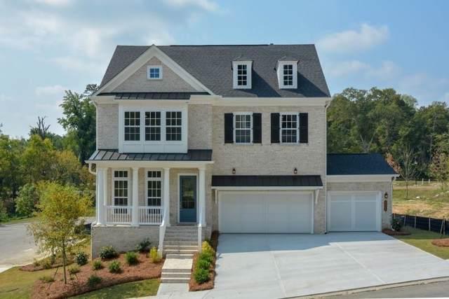 4536 Atley Woods Drive SE, Atlanta, GA 30339 (MLS #6671012) :: Charlie Ballard Real Estate