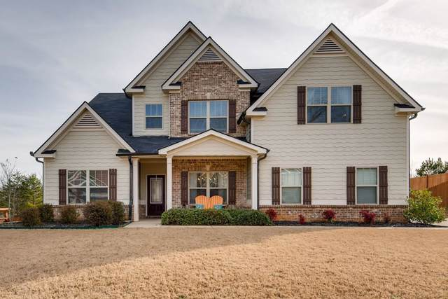 6140 Birchfield Trail, Cumming, GA 30041 (MLS #6671013) :: The Heyl Group at Keller Williams