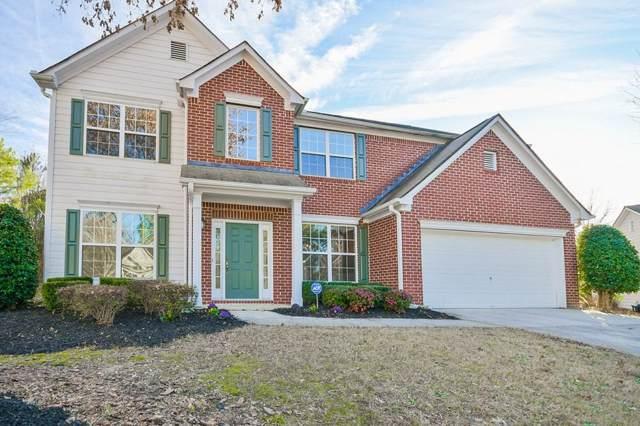 2780 Glenlocke Way NW, Atlanta, GA 30318 (MLS #6671023) :: Charlie Ballard Real Estate