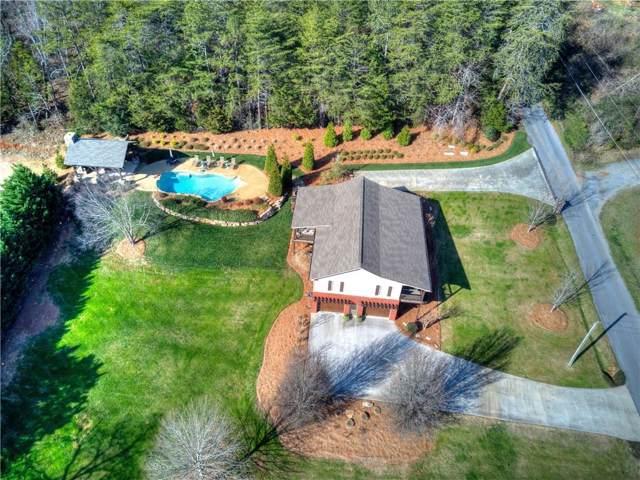 122 Shake Rag Circle NW, Adairsville, GA 30103 (MLS #6671046) :: Charlie Ballard Real Estate