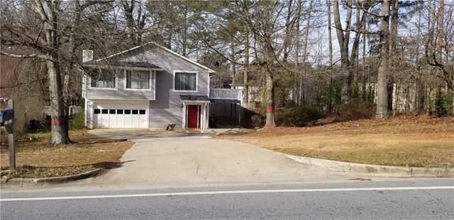 1802 Herrington Road, Lawrenceville, GA 30043 (MLS #6671048) :: North Atlanta Home Team