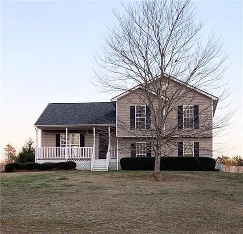 475 Raymond Drive, Winder, GA 30680 (MLS #6671062) :: Dillard and Company Realty Group