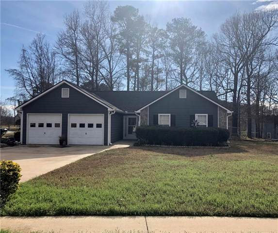 2949 Jamey Lane, Douglasville, GA 30135 (MLS #6671069) :: The Cowan Connection Team