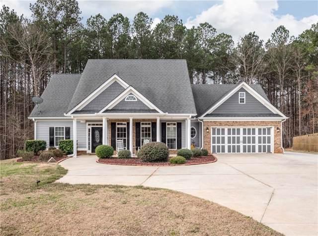 3030 Keeneland Boulevard, Mcdonough, GA 30252 (MLS #6671079) :: North Atlanta Home Team