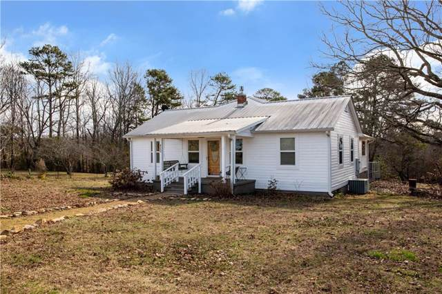 420 County Road 474, Other-Alabama, AL 35967 (MLS #6671080) :: Rock River Realty