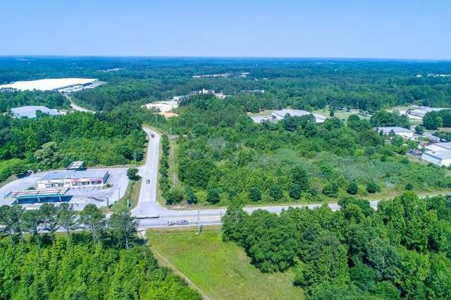 0 Hwy 11, Monroe, GA 30655 (MLS #6671087) :: Kennesaw Life Real Estate