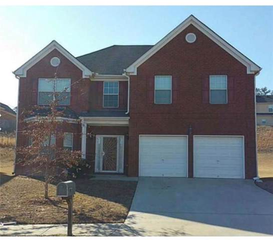 4050 Hammock Trace, Atlanta, GA 30349 (MLS #6671091) :: MyKB Partners, A Real Estate Knowledge Base
