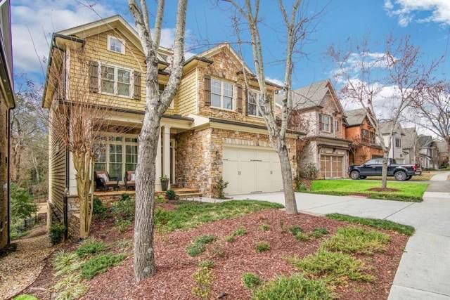 2480 Ellijay Drive NE, Atlanta, GA 30319 (MLS #6671111) :: RE/MAX Prestige