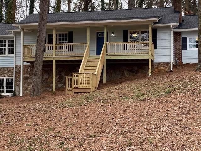 1872 Farmwood Drive, Lawrenceville, GA 30043 (MLS #6671112) :: North Atlanta Home Team