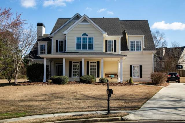 2494 Windrush Court, Grayson, GA 30017 (MLS #6671119) :: Community & Council