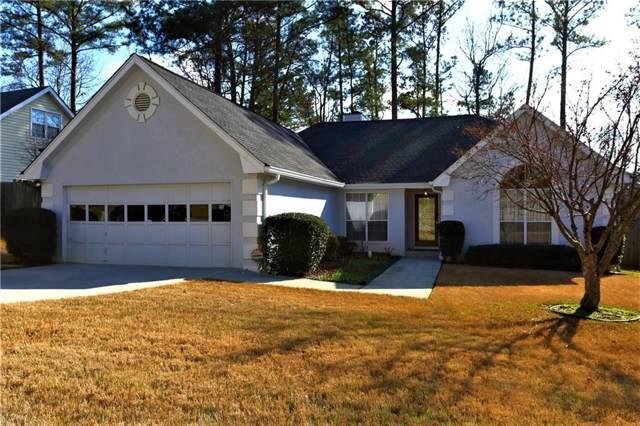 7159 Woodstone Drive, Lithonia, GA 30058 (MLS #6671121) :: RE/MAX Paramount Properties