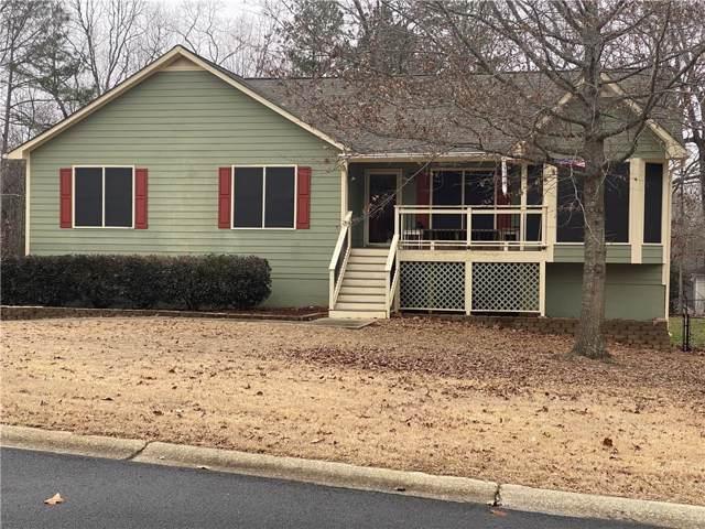 26 Bethnal Way, Douglasville, GA 30134 (MLS #6671127) :: North Atlanta Home Team