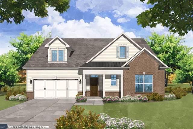 5110 Castlehaven Bend, Powder Springs, GA 30127 (MLS #6671133) :: John Foster - Your Community Realtor