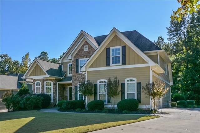 8645 Nolandwood Lane, Villa Rica, GA 30180 (MLS #6671157) :: Kennesaw Life Real Estate