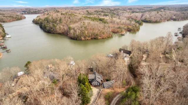 48 Chestatee View Place, Dawsonville, GA 30534 (MLS #6671160) :: KELLY+CO