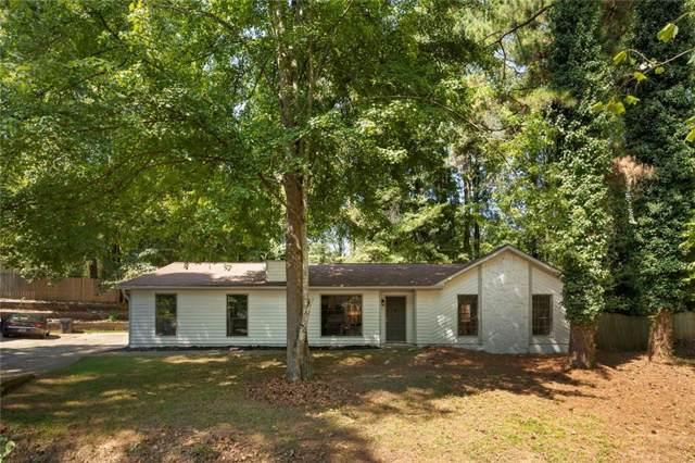 440 Creekside Court, Roswell, GA 30076 (MLS #6671167) :: North Atlanta Home Team