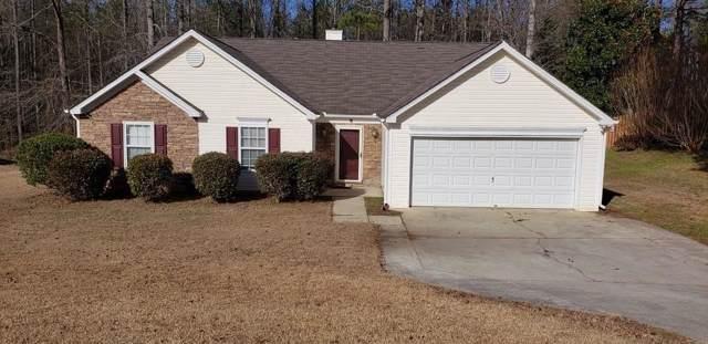 826 Crestworth Crossing #0, Powder Springs, GA 30127 (MLS #6671174) :: North Atlanta Home Team