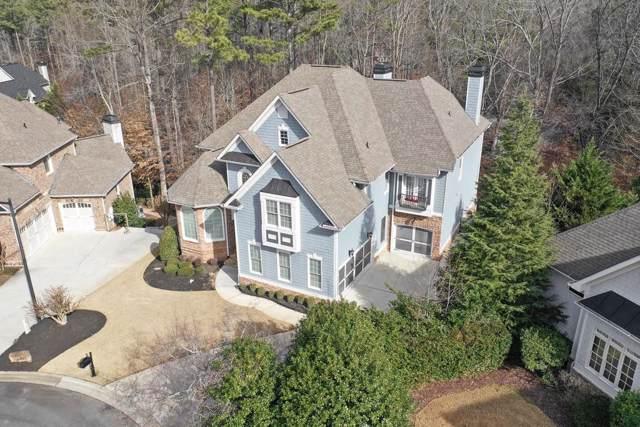 4254 Springmill Drive, Marietta, GA 30062 (MLS #6671175) :: John Foster - Your Community Realtor