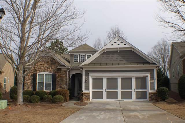 6022 Creekside Lane, Hoschton, GA 30548 (MLS #6671179) :: North Atlanta Home Team