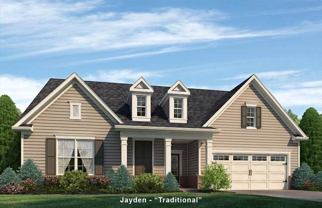 98 Farm Lakeside Drive, Statham, GA 30666 (MLS #6671183) :: North Atlanta Home Team