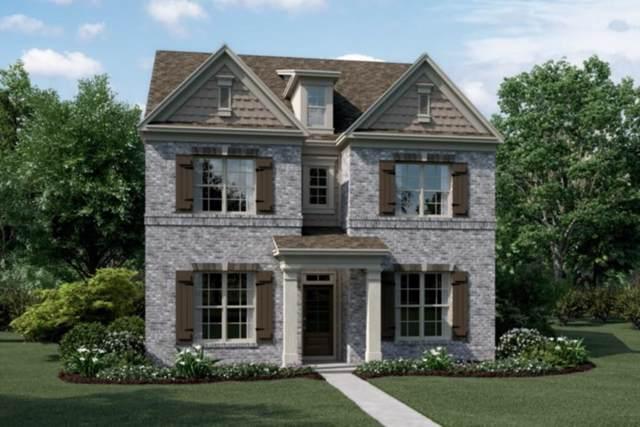 4872 Miller Ridge Boulevard, Buford, GA 30518 (MLS #6671191) :: North Atlanta Home Team