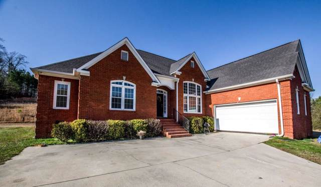 269 Thomas Bluff Road NE, Rome, GA 30161 (MLS #6671192) :: North Atlanta Home Team