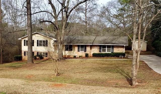 1038 Duke Drive SE, Conyers, GA 30013 (MLS #6671200) :: North Atlanta Home Team