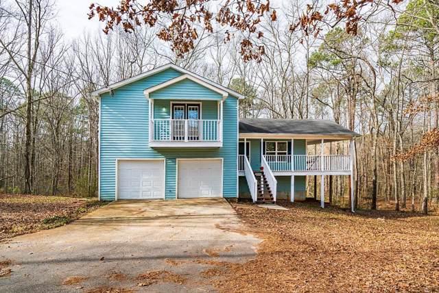 80 Creekside Lane, Covington, GA 30016 (MLS #6671209) :: North Atlanta Home Team