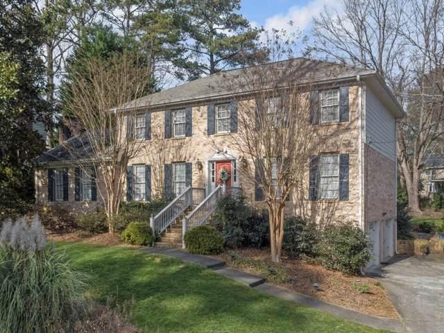4413 Dunriver Drive SW, Lilburn, GA 30047 (MLS #6671226) :: North Atlanta Home Team