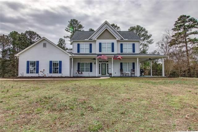 1090 Stone Lea Drive, Oxford, GA 30054 (MLS #6671244) :: North Atlanta Home Team