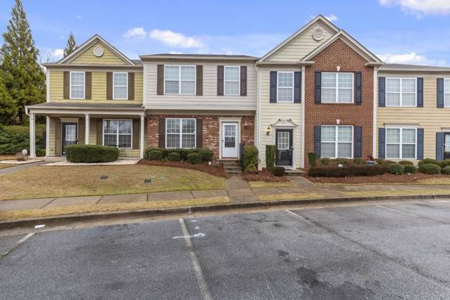 2990 Deerborne Court SW, Atlanta, GA 30331 (MLS #6671268) :: KELLY+CO