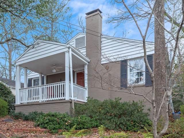 224 Lindbergh Drive NE, Atlanta, GA 30305 (MLS #6671274) :: RE/MAX Paramount Properties