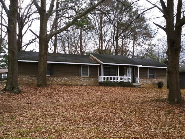 1385 Panola Road, Ellenwood, GA 30294 (MLS #6671279) :: North Atlanta Home Team