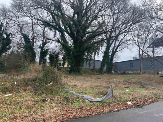 1162 Moton Avenue SW, Atlanta, GA 30315 (MLS #6671292) :: Kennesaw Life Real Estate