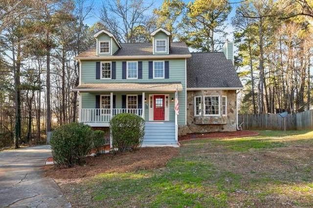 3165 Pine Top Court SW, Lilburn, GA 30047 (MLS #6671301) :: North Atlanta Home Team