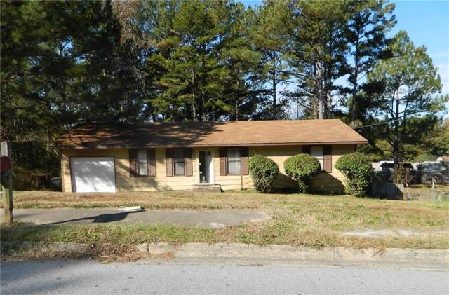 3045 Creel Road, Atlanta, GA 30349 (MLS #6671307) :: The North Georgia Group