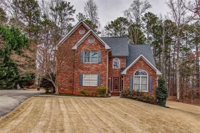 5370 Starboard Court SW, Conyers, GA 30094 (MLS #6671311) :: North Atlanta Home Team