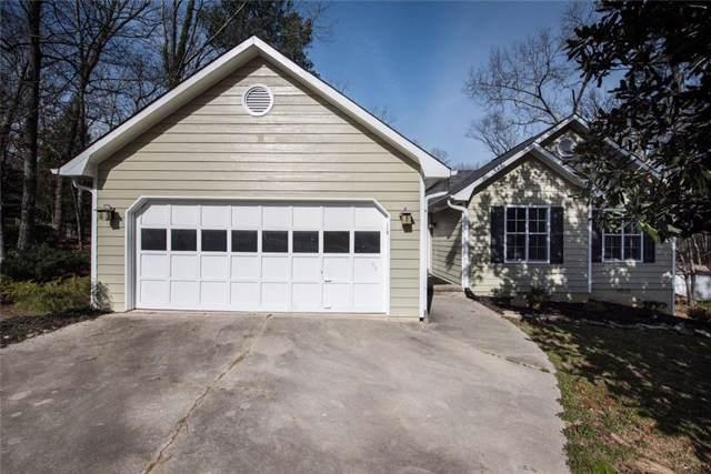 354 Austin Way Way, Auburn, GA 30011 (MLS #6671319) :: North Atlanta Home Team