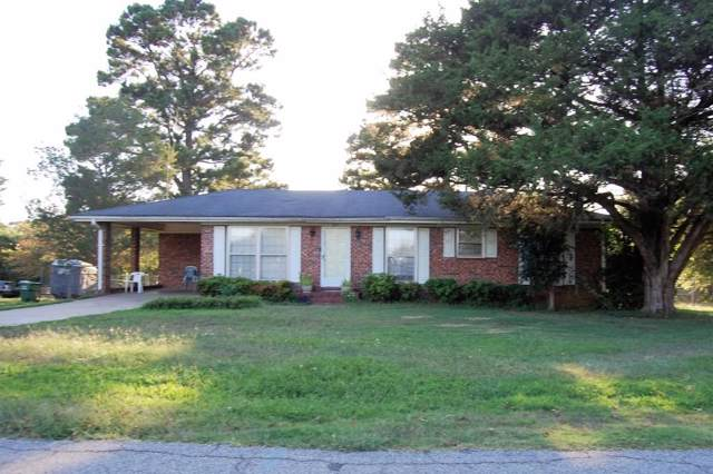 617 Lakeview Drive, Monroe, GA 30656 (MLS #6671346) :: North Atlanta Home Team