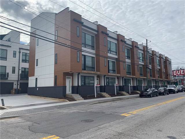 1311 Glenwood Avenue #6, Atlanta, GA 30316 (MLS #6671355) :: The Cowan Connection Team