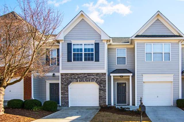 6274 Shoreview Circle, Flowery Branch, GA 30542 (MLS #6671382) :: The Cowan Connection Team