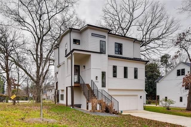 2765 Tupelo Street SE, Atlanta, GA 30317 (MLS #6671389) :: North Atlanta Home Team