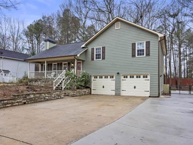 162 Ladora Drive, Dallas, GA 30157 (MLS #6671395) :: Kennesaw Life Real Estate