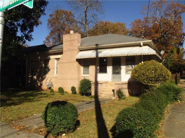 2180 Hosea L Williams Drive NE, Atlanta, GA 30317 (MLS #6671404) :: North Atlanta Home Team