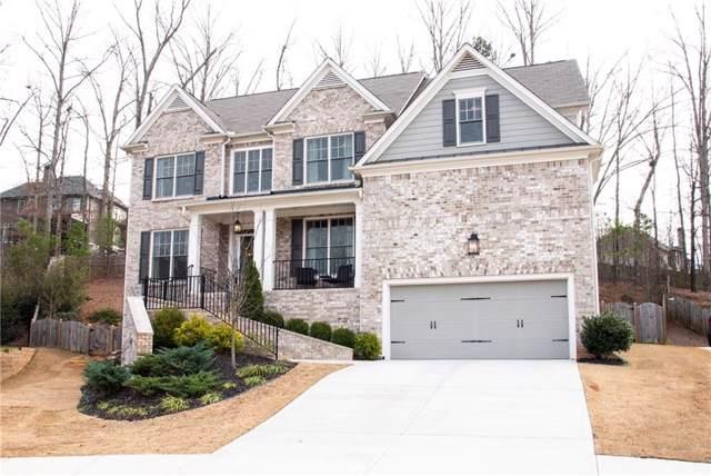 4781 Summertime Lane, Hoschton, GA 30548 (MLS #6671406) :: John Foster - Your Community Realtor