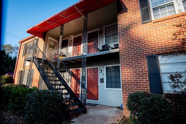 2429 Lawrenceville Highway #2, Decatur, GA 30033 (MLS #6671407) :: The North Georgia Group