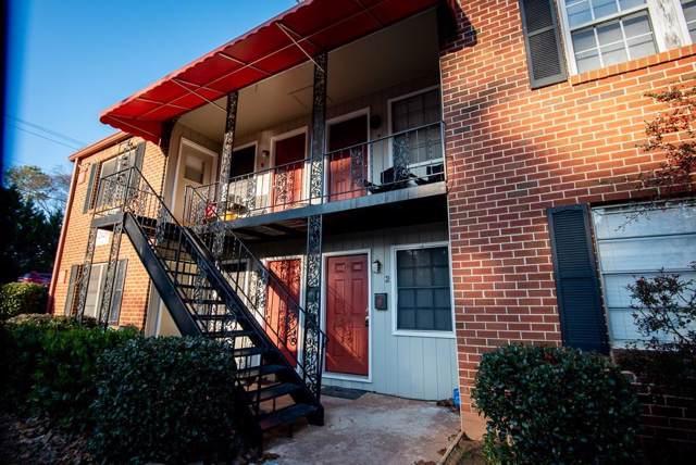 2429 Lawrenceville Highway #2, Decatur, GA 30033 (MLS #6671407) :: RE/MAX Paramount Properties