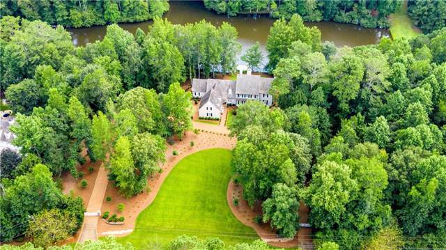 1965 Drummond Pond Road, Milton, GA 30004 (MLS #6671418) :: North Atlanta Home Team